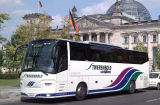 Königsklasse-Busreisen