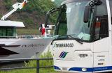 Schiff & Bus
