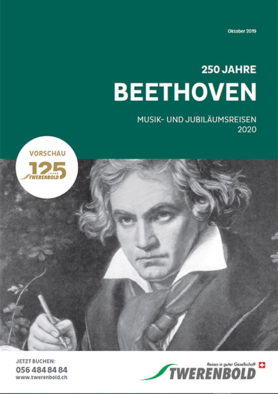 250 Jahre Beethoven